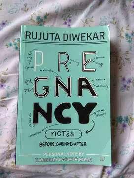 Pregnancy notes by rujuta diwekar,dietician of Kareena Kapoor