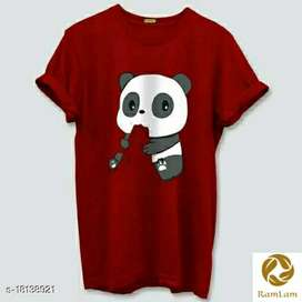T-shirt and shirt free home delivery