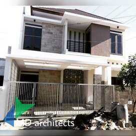 jasa kontraktor dan arsitek rumah tinggal