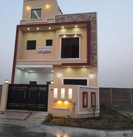 NEW LAHORE CITY phase 2 Block C 3 Marla Ghr For Sale