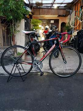 Sepeda balap roadbike Merida Ride 88 Scultura