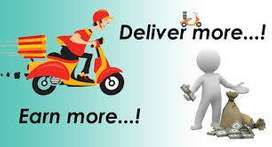 SWIGGY Delivery Executives - Handsome Package