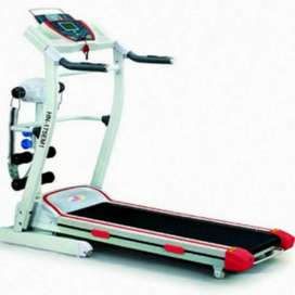 Treadmill elektrik hanata