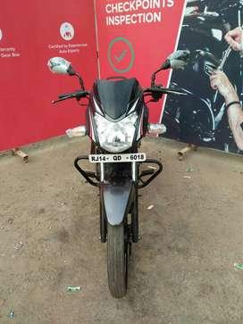 Good Condition TVS Sport Cvti with Warranty |  6018 Jaipur