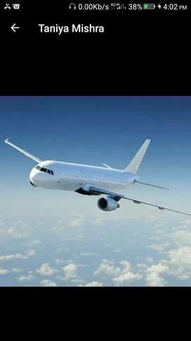 Urgent opening for Airlines /Aviation jobs