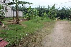 Tanah Konsep Perumahan Jaminan Profit 30% Akses Pintu Toll Sawangan