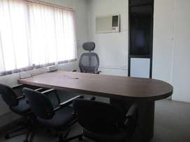 Furnished 500 sqft space on 1st floor in sector 26, chd