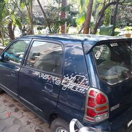 ALTO CAR SALE 2011 LXI