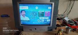 Colour tv for sale