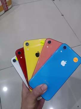 Iphone XR 64gb Ex internasional