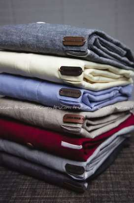 Men eid shopping latest new pent shirts and belds.  Only call