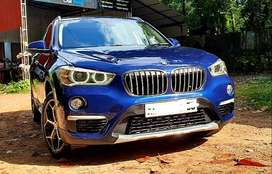 BMW X 1,    2019 model,  Only 8000 km done