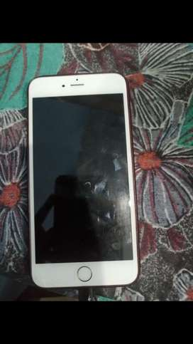 Iphone 6 plus ,64 gb