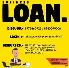 Business loan LOW & BAD CIBIL