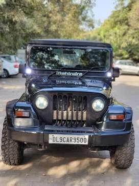 Mahindra Thar 2010-2015 CRDe AC, 2019, Diesel