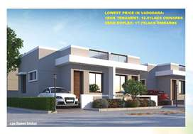 2ROOM TENAMENT FOR SALE- AKSHAR COUNTY- DABHOI