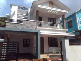 New house for sale in Thrissur dristic