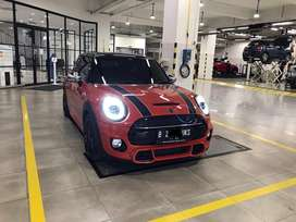 Mini Cooper S Red Hot Edition (Limited)