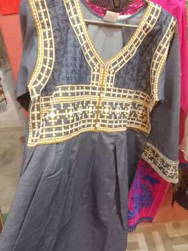 Dinem frock for girls