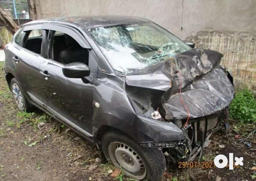 Snjy•• SCRAP JUNK ACCIDENT DAMAGE CAR BUYER