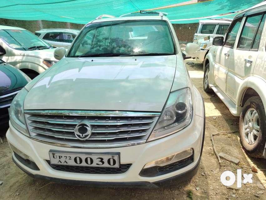 Ssangyong Rexton RX6, 2014, Diesel 0
