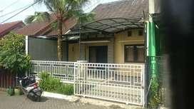 Rumah Dijual Di Pandanwangi Park Blimbing Kota Malang Dekat Bandara