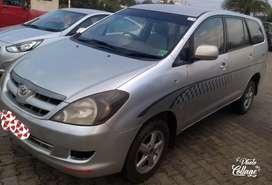Toyota Innova 2.5 G1, 2007, Diesel