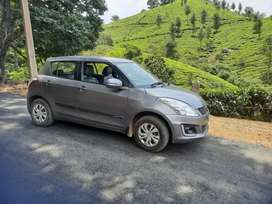 2016 Model Maruti Swift VXi