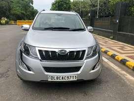 Mahindra Xuv500 XUV500 W8 AWD, 2016, Diesel