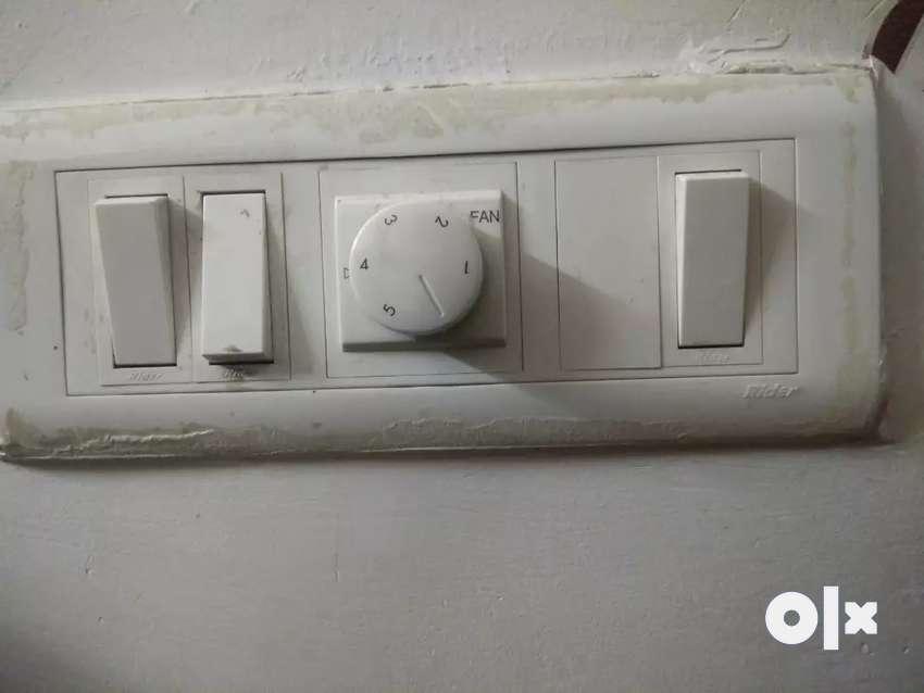 Switch board 0