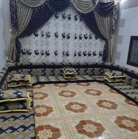 Buy n get Curtains and blinds by Grand interiors