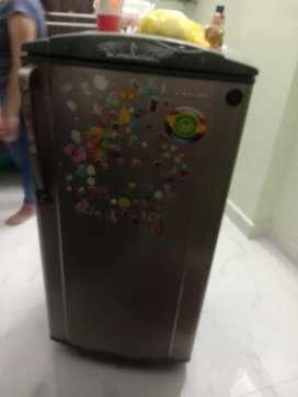 Kelvinator frizze