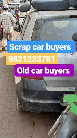 Kkkhar_ SCRAP CARS BUYERS/ All types of CARS