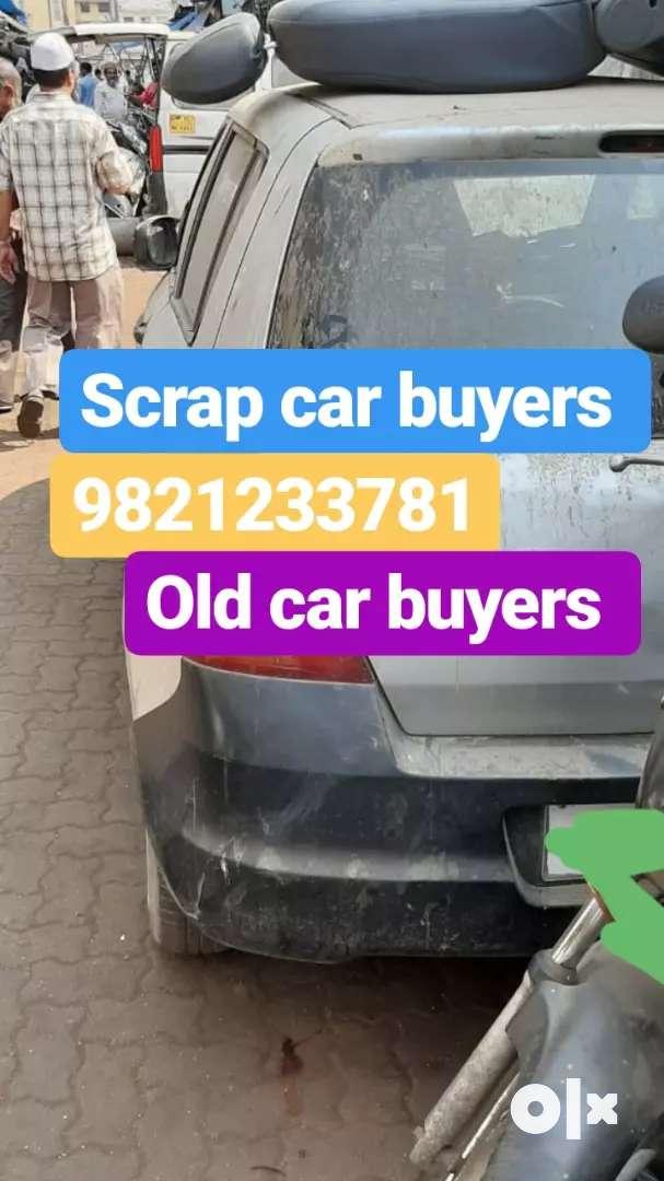 Kkkhar_ SCRAP CARS BUYERS/ All types of CARS 0