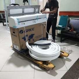 Jasa servis AC dan perawatan pemasangan perbaikan AC