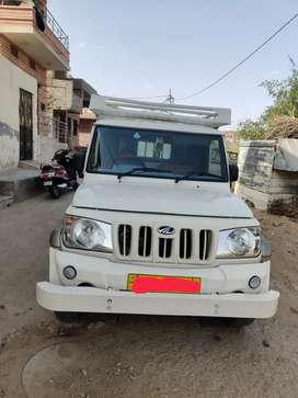 Mahindra Bolero Pik-Up 2016 Diesel Well Maintained