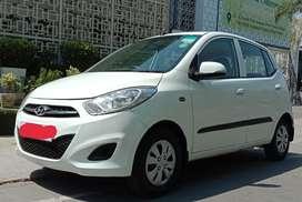 Hyundai I10 Magna, 2012, CNG & Hybrids