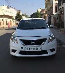 Nissan Sunny XL CVT, 2011, CNG & Hybrids