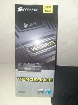DDR3 RAM 4GB AND 8GB