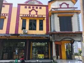 DEKAT MASJID CHENG HO Ruko 2.5 Lantai Jalan Ahmad Yani Pandaan