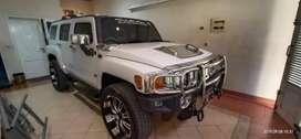 Jual Santai Hummer H3 LOW KM