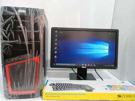 Editing Pc :- i5 4th Gen Desktop - i3 4th Gen Desktop
