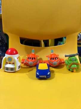 Mainan Anak Lucu