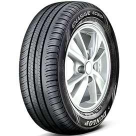 Ban Mobil Dunlop Enasave EC300+ 195 / 50 / 16