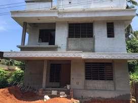 House for sale in Kuruva, Kannur.