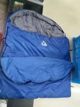 Imported Used Sleeping bag Available