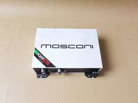 Processor Mosconi 4 to 6 made in italy