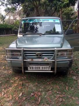 Tata Sumo 2001 Diesel Well Maintained