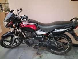 Tvs star city for sell In good condition
