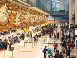 PASPORT TICKETING FOR AIRPORT JOBS